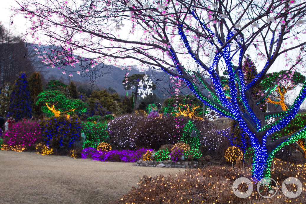 7 Of Our Favorite Places To Visit During The Fall In Korea Bobo And Chichi